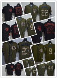 Mlb de beisebol on-line-2018 Cubs de Chicago 8 Ian Happ Baseball 01 Jerseys Esportes Personalizados mlb Barato Jersey Moda fábrica Mulheres Juventude