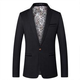 Casaco mens tweed on-line-Feito sob encomenda de lã marca de espinha de peixe de lã estilo britânico mens terno alfaiate slim fit blazer top coat de casamento dropshipping