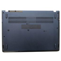 Capa original do portátil on-line-Frete grátis!!! 1 pc original novo laptop capa case d para lenovo k41 k41-70 k41-80