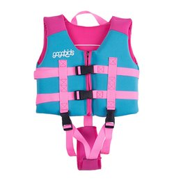 Chaleco salvavidas para niños Chaleco salvavidas Natación Surf para niños Chaleco para nadar Agua Salvavidas Chaqueta de agua Niño Bebé desde fabricantes