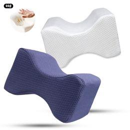 набивка ткани Скидка Колено легкость подушка пены памяти отдельная нога подушка Подушка подушка боковая спальное место беременность материнство тела подушки подножка подушка SH190814