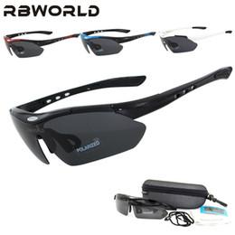 88a378da98 Profesional Polarizado Ciclismo Gafas Gafas de bicicleta Correr Gafas de sol  Protección UV Mountain Road Bicicleta MTB gafas de sol # 214548