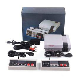 Mini TV Can Mağaza 620 500 Oyun Konsolu video El İçin NES Oyunları Konsollar ile Kutu DHL nereden lcd pmp tedarikçiler