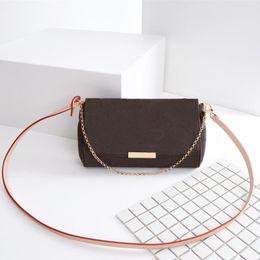 4,5 cm online-Parigi designer borse vecchio fiore designer reticolo borse di lusso borse moda donna Borse a tracolla taglia 25 * 4.5 * 14.5 cm modello M40718