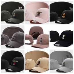 Tapas explosivas online-Explosive money new popular ICON cap Hip Hop Baseball Cap Hat metal Anime animal print Brand Caps para Hombres Mujeres Snapback cap
