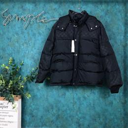 Roupa de mulher de couro on-line-19 Homens e mulheres da mesma outono e inverno jaqueta casaco jaqueta toalha bordada roupas de algodão de couro 024