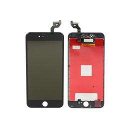 2019 iphone 4s schwarz Bessere Helligkeit, voller Blickwinkel für das iPhone 6s und hochwertiges ESR-LCD-Display mit Touchscreen-Digitizer