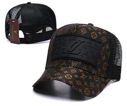 Tigre quente bordado Bonés De Beisebol de luxo Unisex Chapéus de Beisebol para Homens mulheres casquette algodão Snapback osso Moda Esporte Cap chapéu de