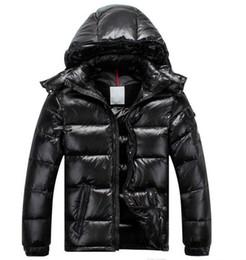2019 jaquetas mens mais vendidas Best selling Men Mulheres Casuais Para Baixo Casaco Para Baixo Casacos Mens ao ar livre Homem de Penas Quentes Casaco de Inverno outwear jaquetas jaquetas mens mais vendidas barato