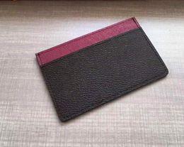 2019 billige passbörsen klassische klassische blume karte halter karte paket schlanke minimalistische kreditkarte set mini multi-karte kleine münze geldbörse
