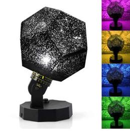 stern sternenhimmel lichter Rabatt Stern master projektor led nachtlicht 360 grad himmel sternenprojektion usb mond lampe für kinder geschenk dekoration 2019 neue diy