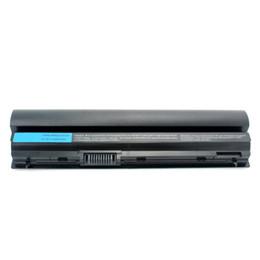 11.1 V Bateria 09K6P 0F7W7V 11HYV 7FF1K 7M0N5 823F9 3W2YX Para DELL Latitude E6120 E6220 E6230 E6320 XFR E6330 E6430S de