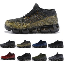 Argentina Nike air max 2018 VM para mujer para hombre zapatillas de deporte de diseño para niños zapatillas de deporte de moda atlético zapato senderismo trotar caminar correr al aire libre zapato niños Suministro