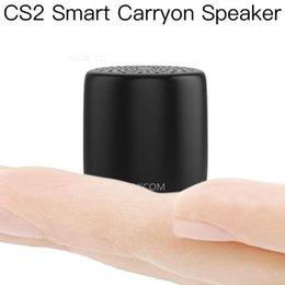 2019 pás do alto-falante JAKCOM CS2 inteligente Carryon Speaker Venda Hot in orador acessórios como cartões de memória pano acústica ue Megaboom