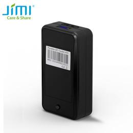 Concox AT4 10000mAh Asset Forte magnete Portatile GPS Tracker Auto Bicicletta Veicolo Vibrazione Movimento IPX5 Dispositivo di traccia impermeabile da