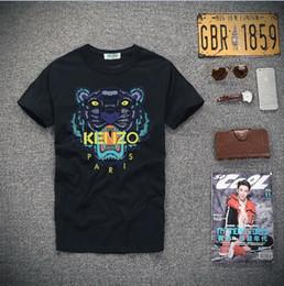 Top manga kimono negro online-Camiseta de diseñador de ropa de hombre Baman negra, blanca, camiseta de diseñador de ropa de hombre, manga corta, m-xxxl