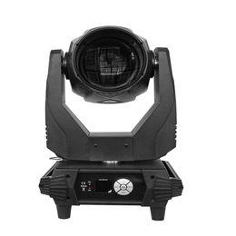 A buon mercato in movimento online-Alta luminosità 380W Rainbow effetto Sharpy Beam Moving Head Light per palcoscenico con prezzo a buon mercato