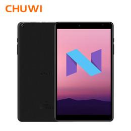 Écran CHUWI Hi9 8,4 pouces 2560x1600 IPS Android 7.0 MTK 8173 Quad Core 4 Go de RAM 64 Go ROM Double Caméra Comprimés Andoroid ? partir de fabricateur