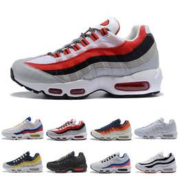 new product e1de8 98078 chaussures de pêche pour femmes Promotion Nike air max 90 95 97 98 270  Chaussures OG
