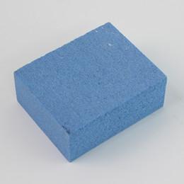 XCMAN Gummi Stone Мягкий резиновый абразивный блок для полировки и удаления ржавчины с лыжного сноуборда от Поставщики каменный век