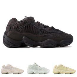 fa550d2b0f4c7 mens leather desert boots Promo Codes - Salt Desert Rat 500 Running Shoes  Supper Moon Yellow