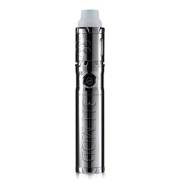 2019 tubo de dab seco Original LTQ Vapor 311 Kit Com Mod Atomizador seco Herb Wax vaporizador Dispositivo Vape Pen Kits da tubulação de água Adaptador Escova Dab tubo de dab seco barato