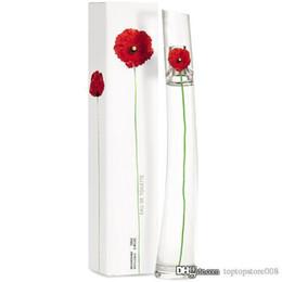 2019 variedades de flores Perfumes fragrâncias para mulheres uma flor uma variedade de mulheres fragrância 100ml duradoura floral sabor EDP e entrega rápida grátis variedades de flores barato