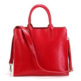 Sacs en cuir véritable sacs à main femmes grande mode femmes sacs tronc fourre-tout espagnol marque sac à bandoulière dames grand bolos Mujer ? partir de fabricateur