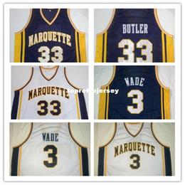 b82633d19b5 ... usa cheap 3 dwyane wade navy blue white basketball jersey embroidery  stitched personalized 33 jimmy butler