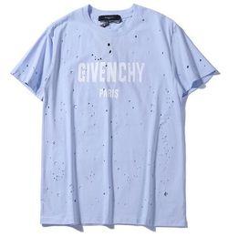 2019 neue blaue farbe sommer komfortable hochwertige t shirts regelmäßige kurzarm t-shirt o-nect marke design männer kleidung camiseta gv von Fabrikanten