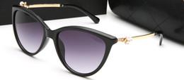 lentes de lentes vermelhas atacadistas Desconto Atacado 9290 óculos de sol das mulheres da moda moldura quadrada designer máscaras UV400 espelho óculos de sol Pérola preto Quadro Vermelho Lente Gradiente 10 PCS