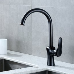 Lavandino lavandino online-ITAS9114 stile europeo freddo e caldo kitchen sink faucet deck mounted lavapiatti single handle smalto di stesura rubinetto del bacino