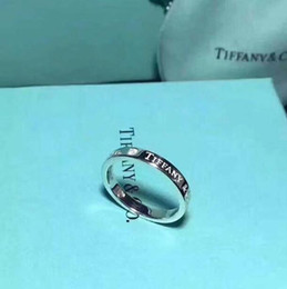 2019 anéis de casamento da jóia ocidental Novo diamante de aço de titânio três luxurys designer de jóias mulheres anéis de noivado anéis de casamento define mens jóias anéis