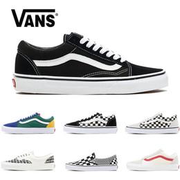 d65eef699f Discount Van Sneakers | Van Sneakers 2019 on Sale at DHgate.com