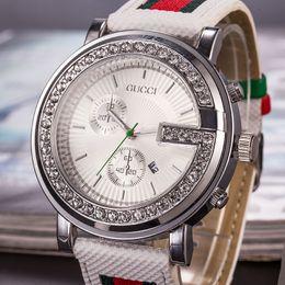 Vestiti svizzeri online-orologio svizzero di alta qualità di alta qualità marchio svizzero orologio da donna Guarda orologio da uomo in acciaio inossidabile moda resistente all'acqua mens mens orologio al quarzo diam
