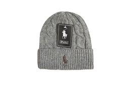Chapeaux à tricoter pour les filles en Ligne-Hommes Femmes Baggy Chaud Crochet Hiver Laine Tricot Bonnet Crâne Slouchy Caps Chapeau Pour Filles Gorras Mujer
