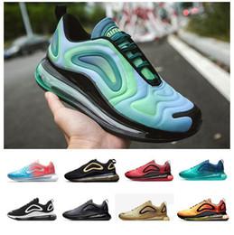 Nouveau 2019 Northern Lights NORTHERN LIGHTS JOUR TRIPLE NOIR Métallique Platine en cours d'exécution pour hommes femmes formateurs de sport baskets chaussures ? partir de fabricateur
