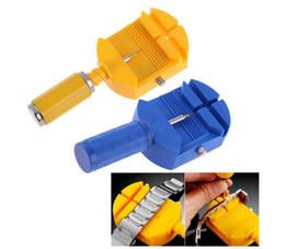2 cores Assista Repair Tool Link for Banda Slit Strap pulseira cadeia Pin removedor Assista Ferramentas Ajustador Assista Repair Tool Kit de Fornecedores de xbox original