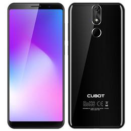 Cubot Güç 6 GB RAM 128 GB ROM Android 8.1 18: 9 5.99'FHD + Tam Ekran MT6763T Sekiz Çekirdekli 6000 mAh Telefon Çift 4G ağ 6 P Lens Akıllı Telefon nereden