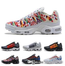 0441d3bff3d 2019 tênis mundial Mercurial TN Plus Mens Sapatos Casuais Para Homens  Casuais World Cup Sneakers Mulheres