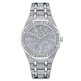 2019 женские часы с большим циферблатом Top  Men Watch Men Women Dress Watches Fashion Silver Quartz Watches Male Big Dial Rhinestone Wristwatches New reloj mujer дешево женские часы с большим циферблатом