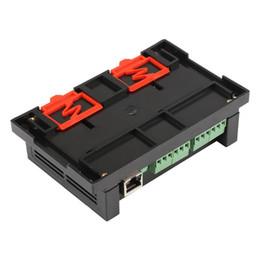 Интегрированная плата онлайн-Ethernet TCP / IP дистанционного управления Модуль RJ45 сети портов WEB-сервер 8 каналов релейного Integrated Remote Controller Board