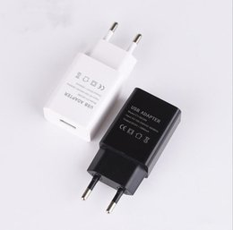 2020 universal-netzteil 5v 2a Schnell Adaptive-Ladegerät 5V 2A USB Universal-Ladegerät Power Adapter für Samsung HTC Huawei iPhone Android Phone günstig universal-netzteil 5v 2a