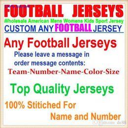 Maillot de football américain xxl pas cher en Ligne-Maillots de football américain sur mesure, Nouvelle-Angleterre
