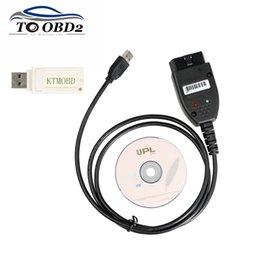 KTMOBD ECU Programador Caja de cambios Herramienta de actualización de energía Plug and Play ECU Chip KTM OBD Tuning Scanner Compatible con Multi-Protocolos desde fabricantes