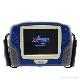 2019 original werkzeug scanner für nissan Original XTOOL PS2 GDS Benzin Auto-Diagnosewerkzeug mit Touch Screen und Drucker-GDS-Scanner-freiem Update online gleiche Funktion mit X431 GDS günstig original werkzeug scanner für nissan