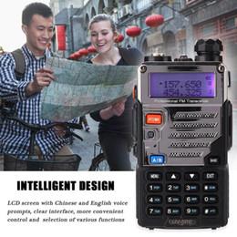 Dual Band Handheld Ham Radios Canada | Best Selling Dual