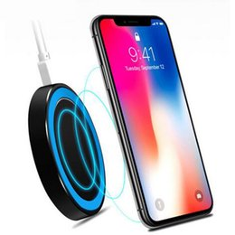 2019 беспроводное зарядное устройство для мобильного телефона Q5 беспроводное зарядное устройство мобильного телефона мини - зарядка для Qi-abled устройства Samsung Galaxy S3 S4 S5 S6 Note2 3 Nokia HTC LG iphone скидка беспроводное зарядное устройство для мобильного телефона