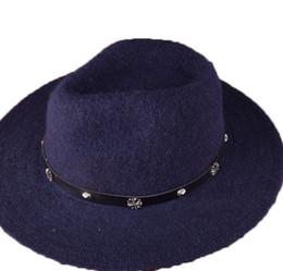 Marea de la moda del sombrero de los hombres Versión coreana de los hombres británicos de lana rizada. Sombrero británico. Jazz salvaje. Camel. desde fabricantes