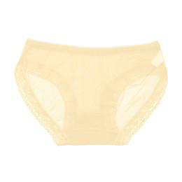 b5e13bec66cf6 purple nylon panties UK - Seamless Underwear 1PC Panties Women Mesh Lingerie  Knickers G-string